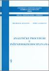 Analitičke procedure u inženjerskim disciplinama