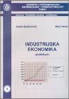 Industrijska ekonomika - praktikum