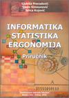 Informtika, statistika i ergonomija